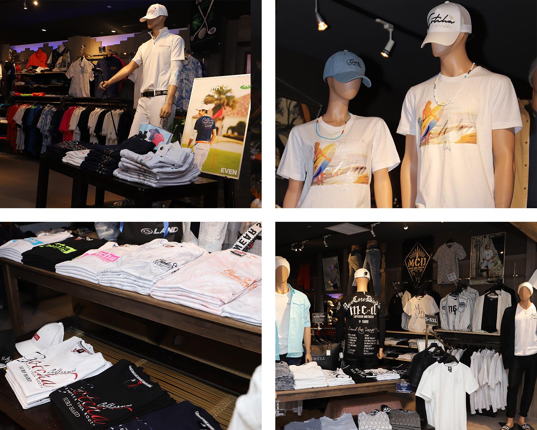 G-LAND EXTREME PARCO錦糸町店